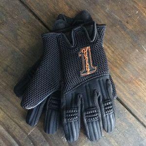 Harley Davidson gloves